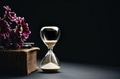 Making Peace with Time